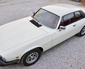 Jaguar XJ-S Pre HE